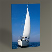 Tablo 360 Sailing On The Adriatic Sea Tablo 45X30