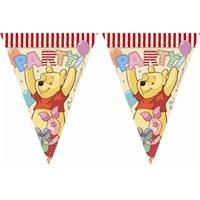 Partisepeti Winnie The Pooh Bayrak
