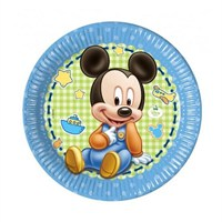 Partisepeti Baby Mickey Mouse Tabak