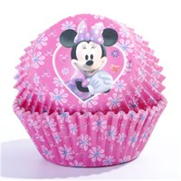 Partisepeti Minnie Mouse Cupcake Kabı