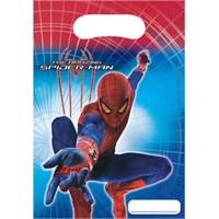 Partisepeti The Amazıng Spiderman Parti Çantası