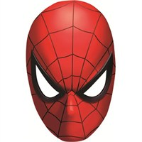 Partisepeti Spiderman Maske