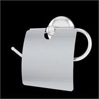 Tba Mono Tuvalet Kağıtlığı Geniş Kapaklı Krom Tba4041
