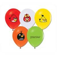 Partisepeti Angry Birds Balon