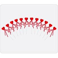KullanAtMarket Kalp Çubuk