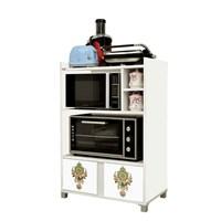 Elektrobar Mutfak Kiler ve Mini Fırın Dolabı Beyaz