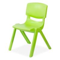 Junior Çocuk Sandalyesi, Çocuk Koltuğu Yeşil