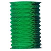 Pandoli Yeşil Renk Gemici Feneri Akordeon Uzar Süs