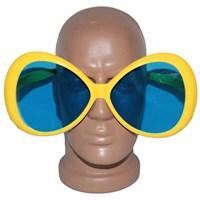 Pandoli Mega Boy Parti Gözlüğü Sarı Renk