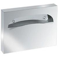 Klozet Kağıtlığı Çelik (304 Kalite) 250 Kp.