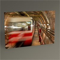 Tablo 360 İstanbul Tünel Tablo 45X30