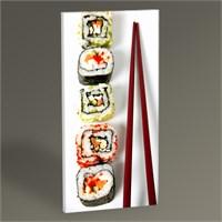 Tablo 360 Sushi Tablo 60X30