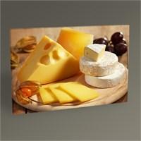 Tablo 360 Peynir Çeşitleri Tablo 45X30