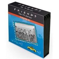Pyramid International Bardak Altlığı 4'Lü Set - Friends