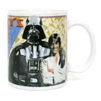 Sd Toys Star Wars Galaxy Best Dad Seramik Kupa Bardak