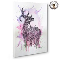 Artred Gallery 50X70 Modern Tablo-125
