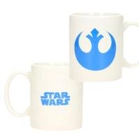 Sd Toys Star Wars Rebel Symbol Mug Kupa Bardak