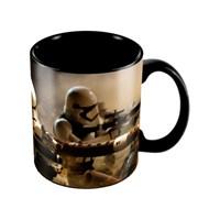 Sd Toys Star Wars Stormtroopers Battle Ep7 Mug Kupa Bardak