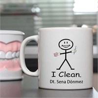 I Clean Diş Hekimi Kupası
