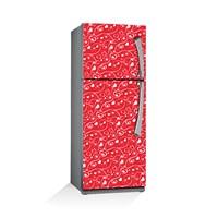 Artikel Sevgiliye Buzdolabı Stickerı Bs-024