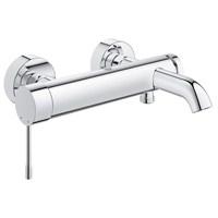 """Grohe Yeni Essence Tek Kumandalı Banyo Bataryası 1/2"""" 33624001"""