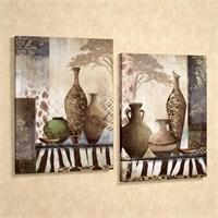 Artredgallery İki Parça 50X80 Fineart Tablo