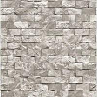 Bien Wallpaper 9150 Taş Desen Duvar Kağıdı