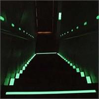 Uygun Karanlıkta Işık Veren Fosforlu Şerit 400 Cm