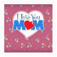 Dekorjinal Anneler Günü Mdf Tablo Mday041