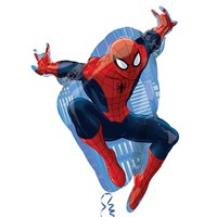 Pandoli Supershape Folyo Ultimate Spiderman Balon