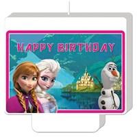 Pandoli Frozen Happy Birthday Mum