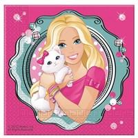 Pandoli Elegant Barbie Peçete 20 Adet