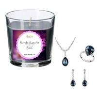 Othantik Antistress - Mumda Mücevher Serisi Bileklik