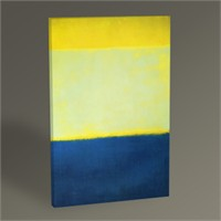 Tablo 360 Mark Rothko No:6 Tablo 45X30