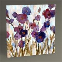 Tablo 360 Dekoratif Çiçekler Tablo 30X30