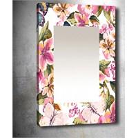 Tablo Center Dekoratif Tablo Ayna 40 Cm X 60 Cm
