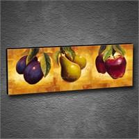 Artmoda - Kabartmalı Meyve Tablo