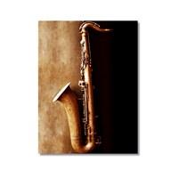 Tictac Safsafon Kanvas Tablo - 40X60 Cm