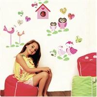 Dekorjinal Çocuk Sticker Ncc17