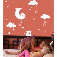 Dekorjinal Çocuk Sticker Cc26