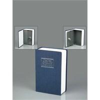 Kitap Kasa - Book Safe...