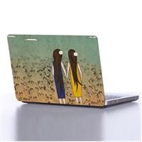 Dekorjinal Laptop StickerLE003