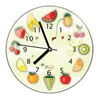 İf Clock Mutfak Duvar Saati