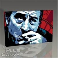 Pluscanvas - Casino - Robert De Niro Tablo