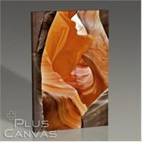 Pluscanvas - Antelope Slot Canyon I Tablo