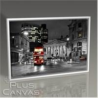 Pluscanvas - Londra - The Royal Exchange Tablo