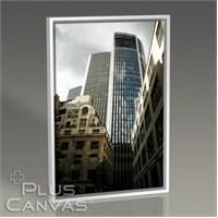Pluscanvas - Kerem Soyoz - London - Willis Building Tablo