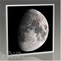 Pluscanvas - Half Moon Tablo