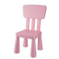 Modüler Mini Sandalye Pembe
