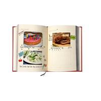 Suck UK Ailemin Yemek Kitabı